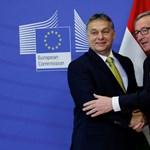 Itt a brüsszeli előrejelzés: lassul a magyar gazdasági növekedés