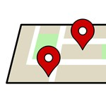 A Google Maps térképen sok mindenre számít az ember, de erre nem – fotó