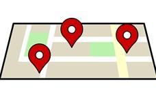 Nagy segítséget kapnak a közlekedők a Google Térképtől, de csak a világ négy pontján