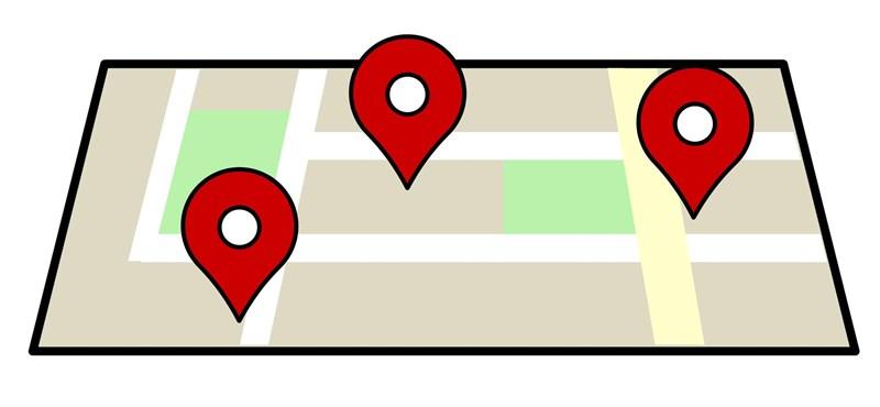 Olyan funkció kerülhet a Google Térképbe, amitől kevesebb autó lehet a városokban