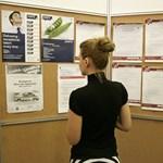Budapesti cég uralja a nyugat-európai munkaerőpiacot