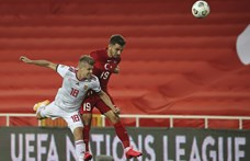 Sigér reméli, hogy a válogatottnak sikerül gólt szereznie az Európa-bajnokságon