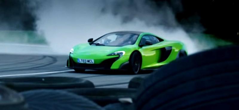 Vége a Top Gear legendás tesztpályájának: lakóparkot építenek a helyére