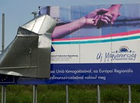 Az EU-s pénzek jelentős részét ellopják itthon - így véli a többség