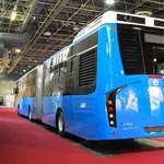 Lejárt a második határidő is, 5 készült el a 180 magyar buszból