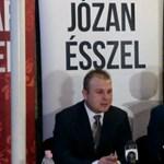 """Vona Gábor üzeni az ÁSZ-nak és Orbánnak: """"Nem fizetünk önként"""""""