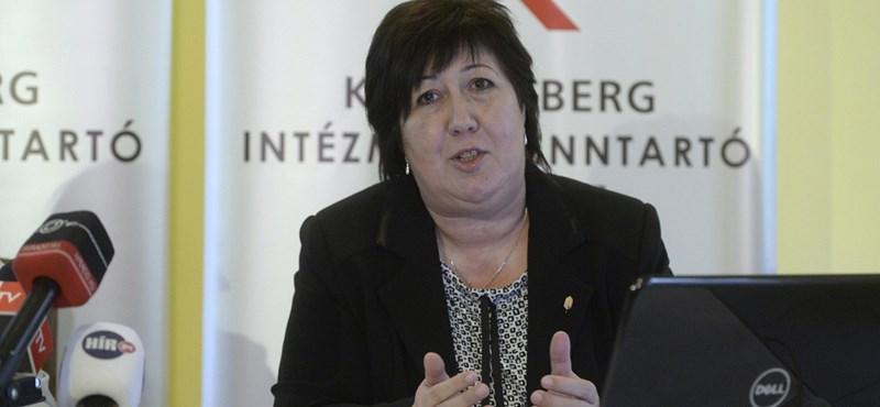 """""""A Klik vezetője csak bűnbak"""" – nem elégszik meg Marekné fejével az ellenzék"""