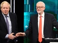 Összecsapott Johnson és Corbyn, nincs győztese a csörtéjüknek