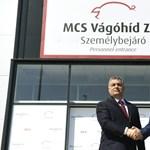 Csányi mohácsi vágóhídja az új hídfőállás a nagy magyar húsháborúban