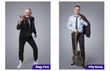 Semmi eurovíziós nyomás: az év magyar slágerét keresi a szombaton induló A Dal