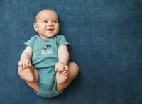 Így születik kisbabaként az önbizalmunk