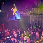Leégett a bukaresti luxus-nightclub, 38 sérült került kórházba