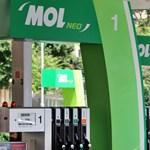 A Mol rántotta magával a piacot