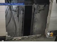Nyolcvannégy emeletet zuhant utasaival együtt egy chicagoi felhőkarcoló liftje