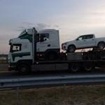 Hatalmas bírságokat hoznak össze minden évben a külföldi autósok