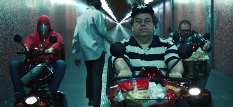 Budapesti képekkel adja el magát az új Adidas reklám