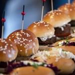 Az oroszok is rághatják az amerikai növényburgert, persze aranyáron