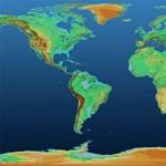 Két német műhold az egész Földet letapogatta, lenyűgöző lett az eredmény