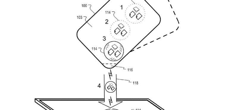 Elképesztő Apple-szabadalom: videojátékszerű felhasználói felület