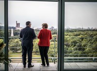 Magyar helyettes államtitkár kötött bele a német újságíróba, jött is a pofon postafordultával