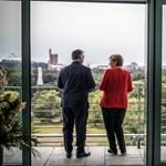 Angela Merkel hiába gyengült meg, Orbán Viktor meghajolt akarata előtt