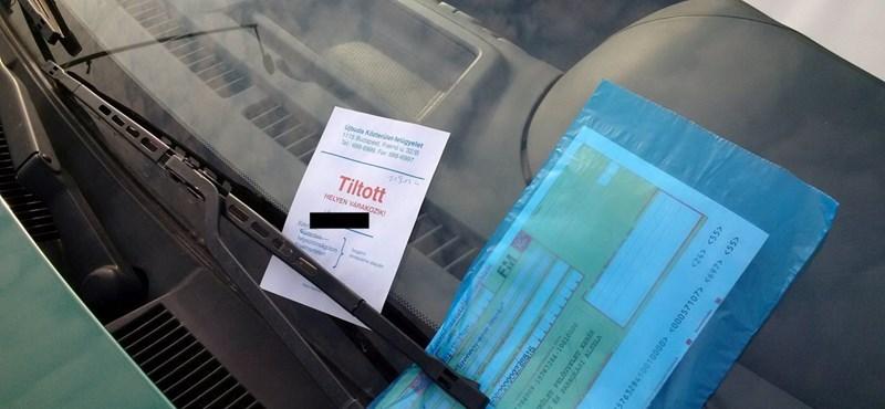 Ráfizetéses, drága parkolási rendszert sikerült kialakítani Zuglóban MSZP–Fidesz-összefogással