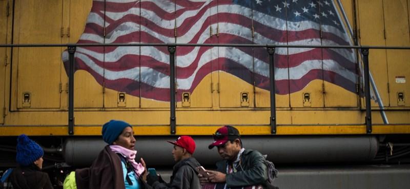Mexikó mégis meghajlik az USA akarata előtt