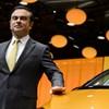 Őrizetbe vették és kirúgják az autóipar egyik királyát, a Renault-Nissan-Mitsubishi főnökét