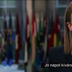"""""""Jó napot kívánok"""" – magyarul köszönt be az új amerikai nagykövet"""