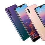 Nagyon rákattantak a magyarok a Huawei új telefonjaira