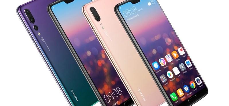 Huawei telefonja van? Lehet, hogy az önét is felturbózza a gyártó – íme a lista