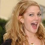 Drew Barrymore megházasodott