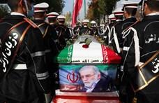 A száműzött ellenzéket is vádolja vezető atomtudósa megölése miatt Irán