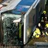Iskolabusz baleset Németországban: ketten meghaltak, húszan megsérültek