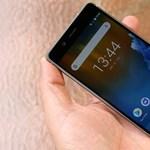 Mennyire jó a legjobbnak ígért androidos Nokia telefon? Teszten a Nokia 8