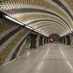 Magyar metróállomás az egyik legismertebb blog válogatásában