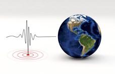 Erős földrengés rázta meg Laoszt és Thaiföldet