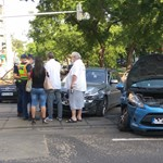 BMW-vel csattant egy Ford a XII. kerületben, hárman megsérültek – fotók