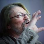"""""""Humán műveltség nélkül zombikká válunk"""" – interjú Hegedűs D. Gézával"""