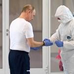 Putyin elszámolta magát a vírussal