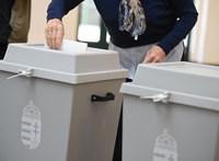 Sokkal többen szavaztak délelőtt 11-ig, mint öt éve ilyenkor