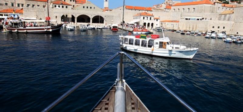 Nagyon hasítanak a horvát légikikötők