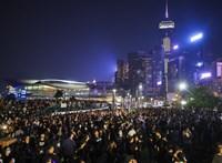 Kiszabadult a férfi, akinek a gyilkossága elindította a hongkongi tüntetéseket