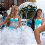 Ízléstelenség vagy hagyomány? Vándorcigány esküvők