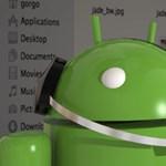 Miként tegyünk át fájlokat a karácsonyra kapott androidos Tabletre?
