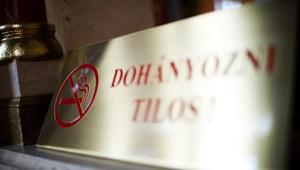 Felére csökkent a dohányosok száma a szerbiai iskolákban