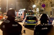 Az AfD-t teszik felelőssé a szélsőjobboldali erőszakért a németek
