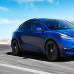 Alighogy bejelentették, máris drágább lett az új Tesla Model Y
