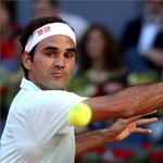 Federer kiesett a US Open negyeddöntőjében