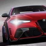 2020 eddigi legizgalmasabb újdonsága: itt a szupersportos új Alfa Romeo Giulia